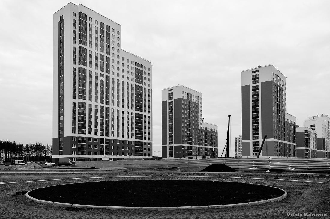 фотограф Виталий Караван район академический 2011 год