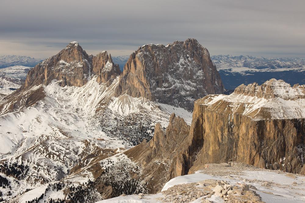 Бейсджамп итальянские альпы красивое фото