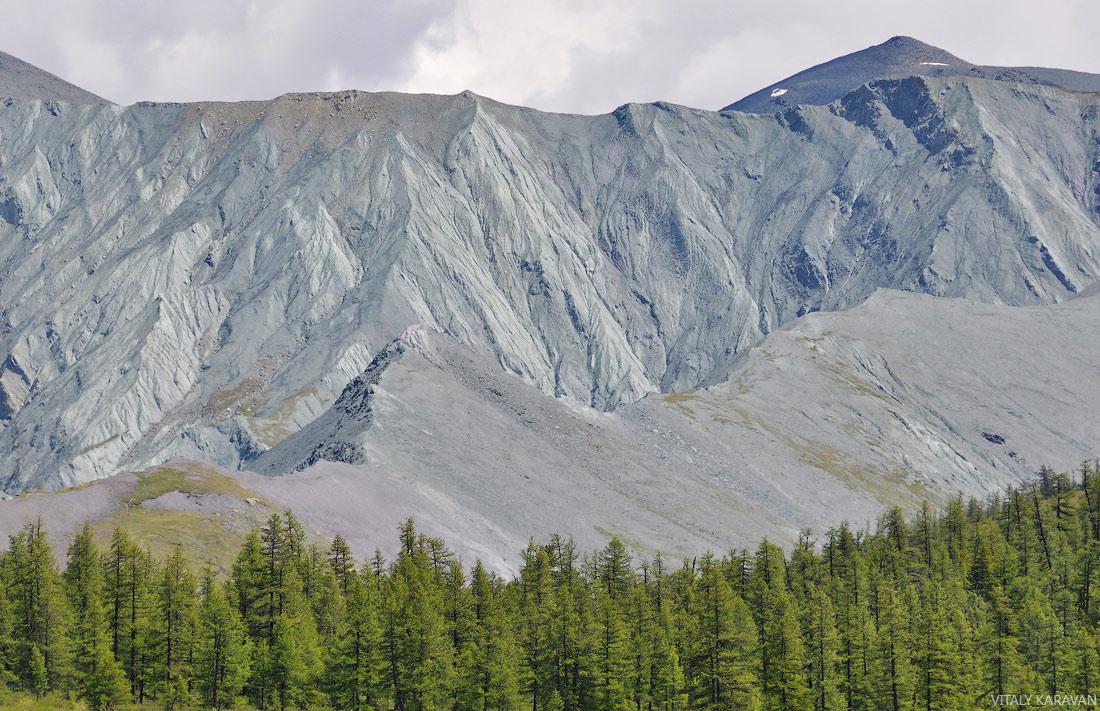 горы Алтай красивое фото