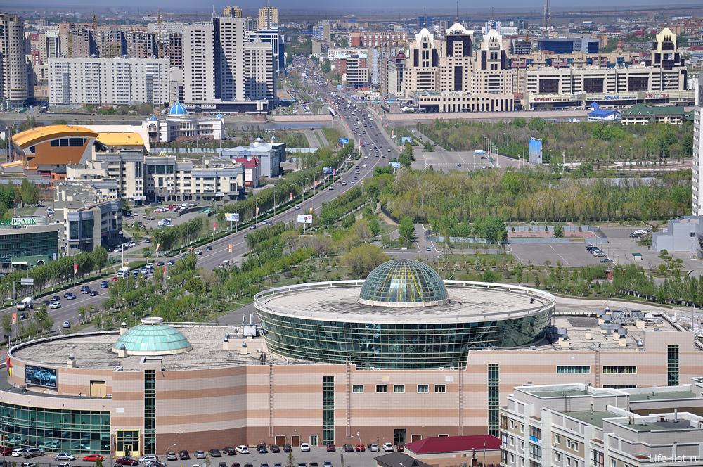 Мега Астана