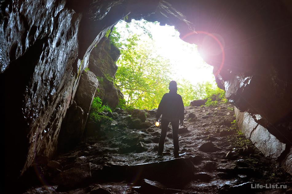 Пещера Дружба внутри фото Виталий Караван