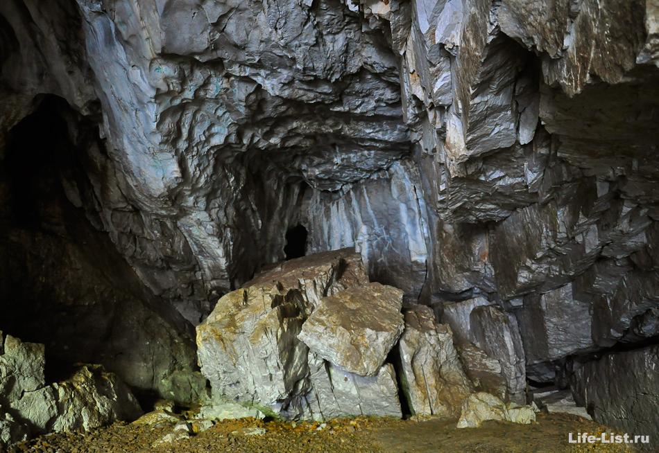 Пещера Дружба фото парк Оленьи Ручьи