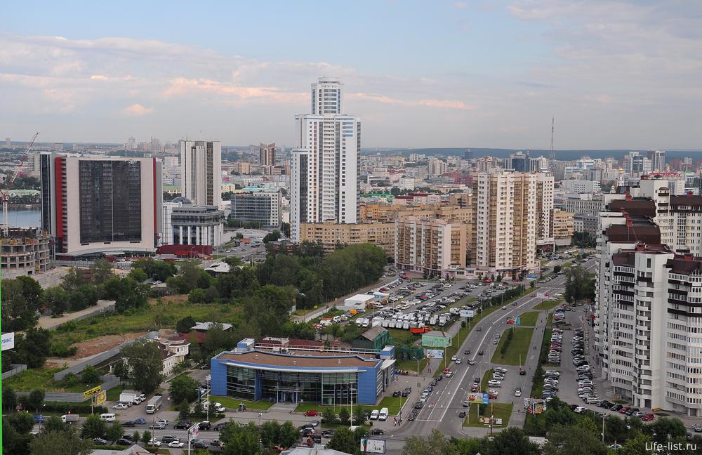 улица маршала жукова Екб Екатеринбург