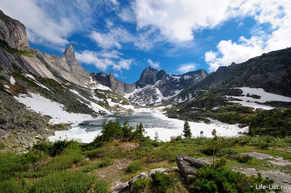 фото природный парк Ергаки фото Виталий Караван