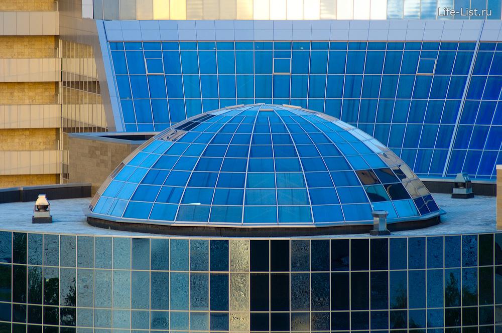 Демидов плаза конгресс холл
