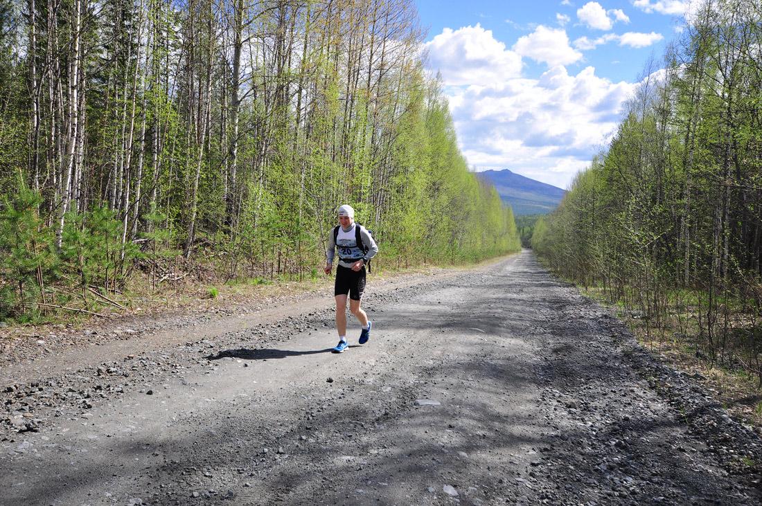 Многодневка по Северному Уралу дорога на базу Звезда и Жигалановские водопады