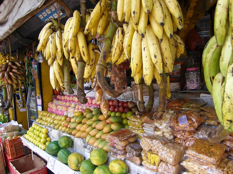 Бананы в Индии
