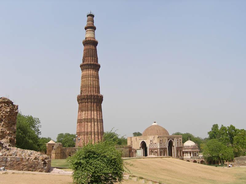 Мечеть Кутуб Минар