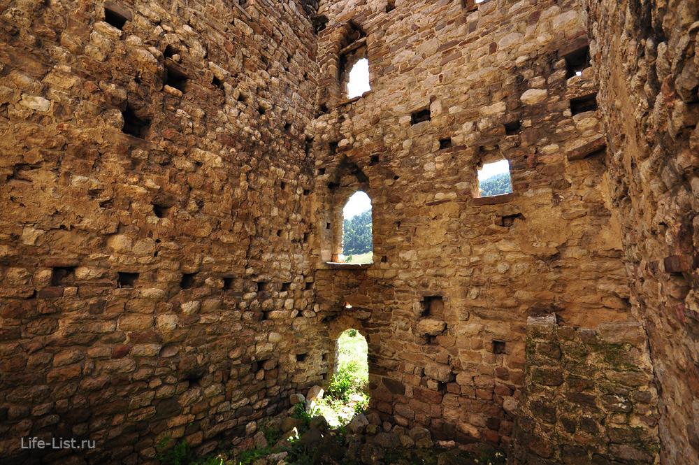 эгикал ингушетия аул и боевые башни