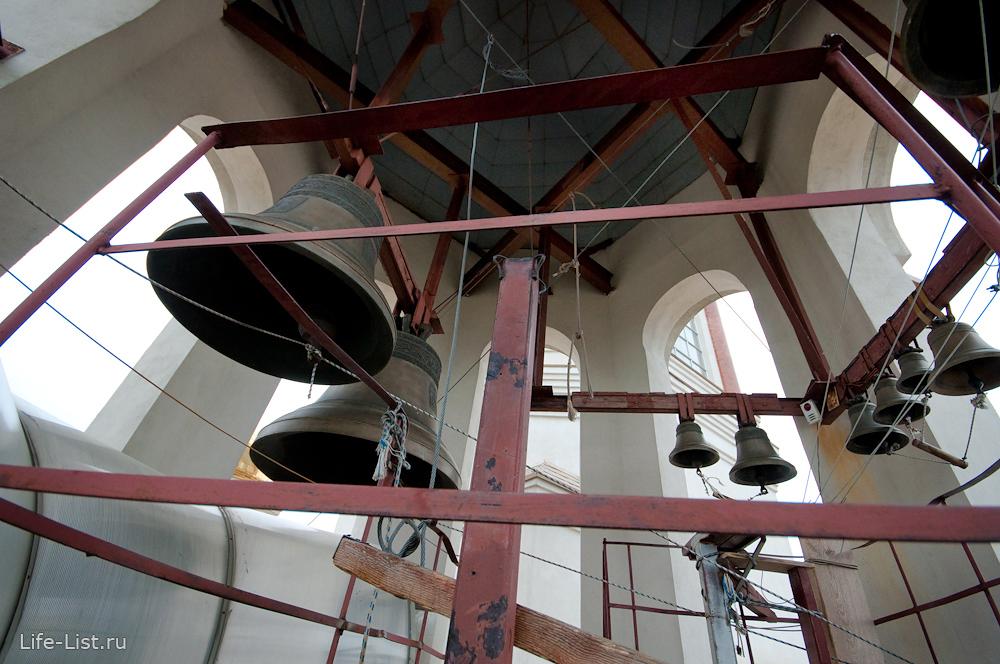 Колокольня Храма на Крови Екатеринбург