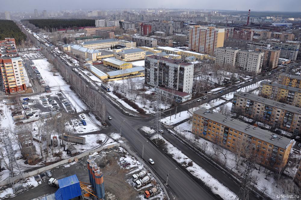 Вторчермет Екатеринбург