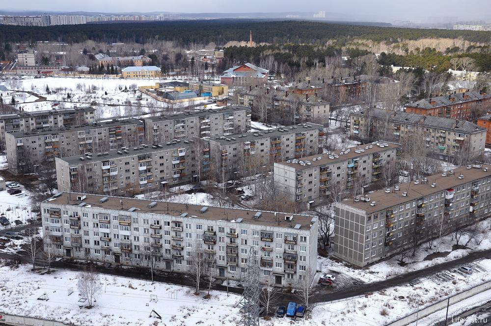 32 военный городок екатеринбург: