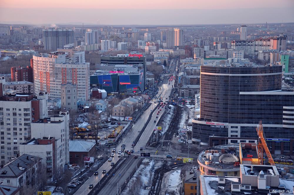 Московская ТЦ Алатырь