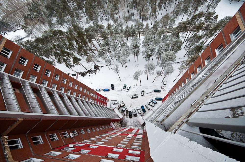 ЖК на улице Сухарная 101 Новосибирск