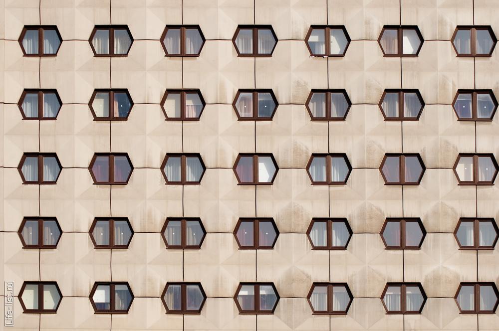 гостиница Сибирь отель азимут Новосибирск фотография