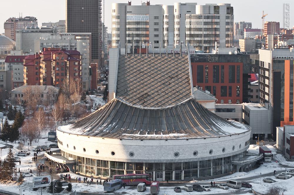 молодежный театр глобус фото