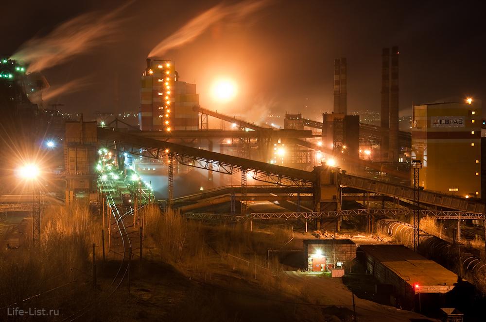 фото Виталий Караван завод НТМК