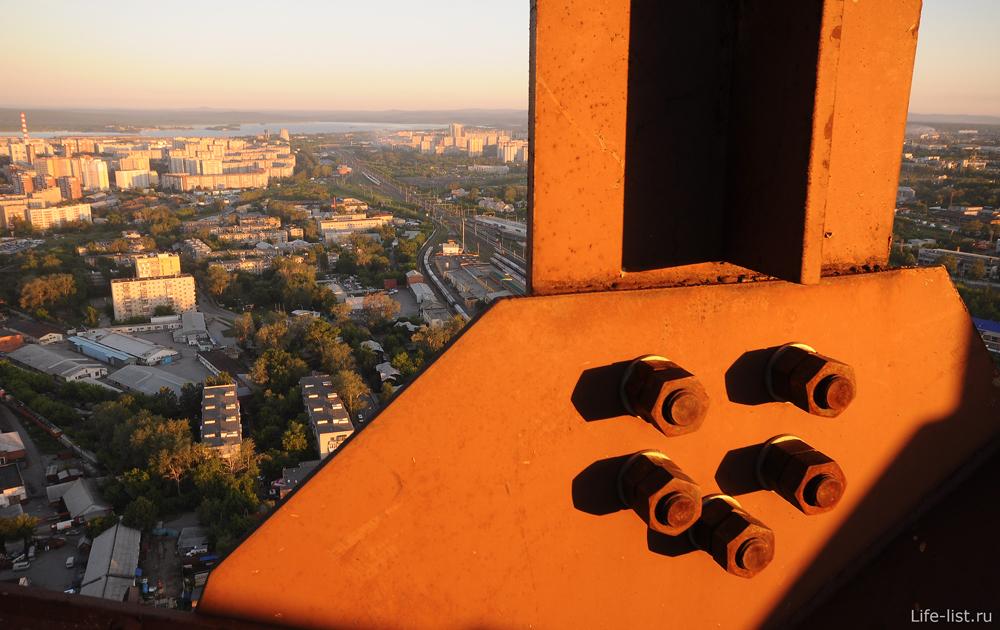 Болты Призма Екатеринбург