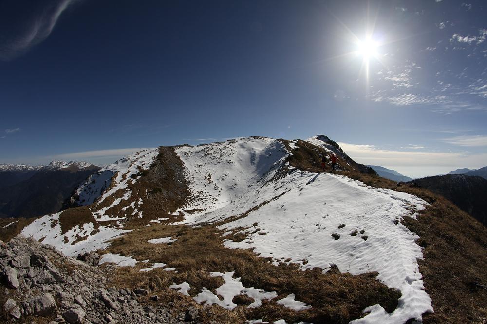 гора Пшегишхва в Абхазии красивые фото