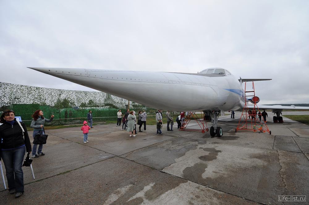 самолет тренажер ту-134 уб фото