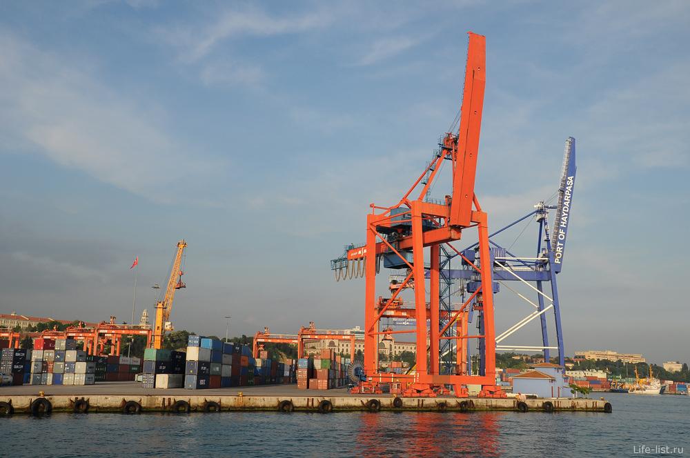 Порт Хайдарапша