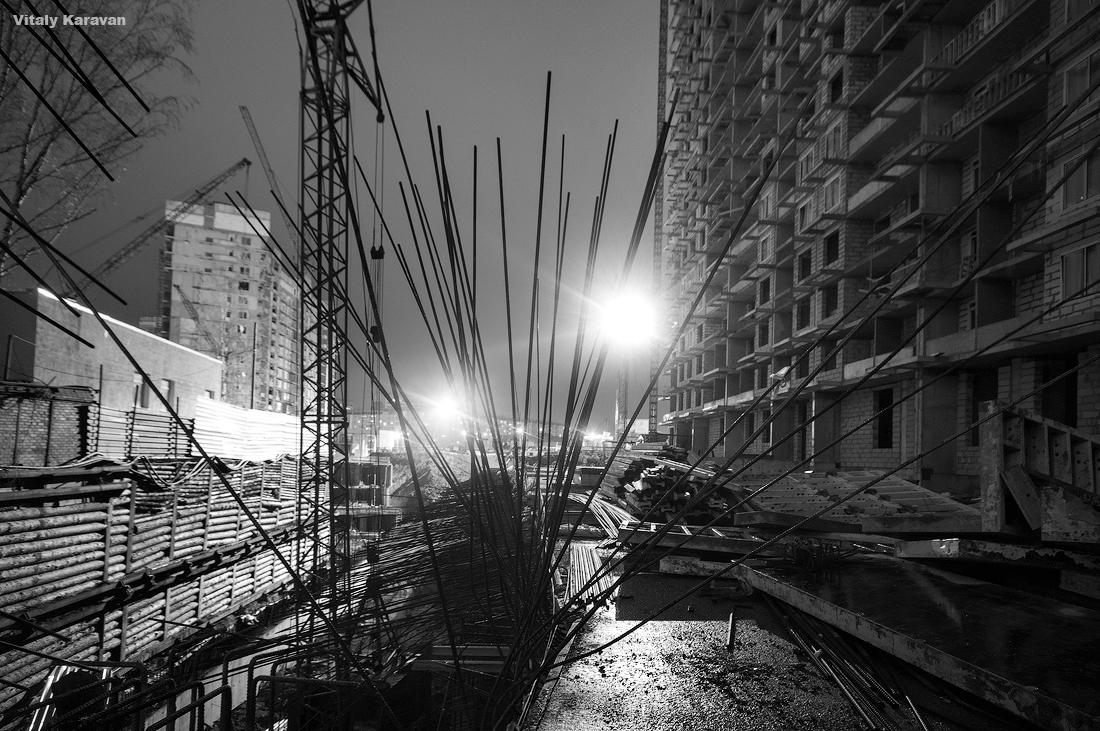 фото Виталий Караван