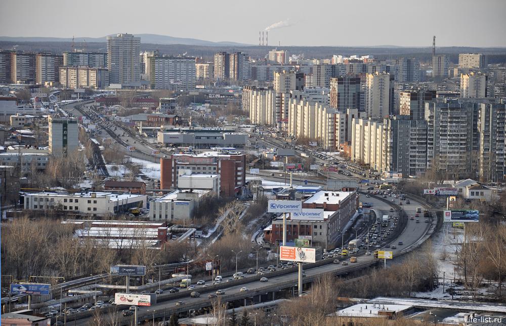 Улицы Халтурина и Бебеля
