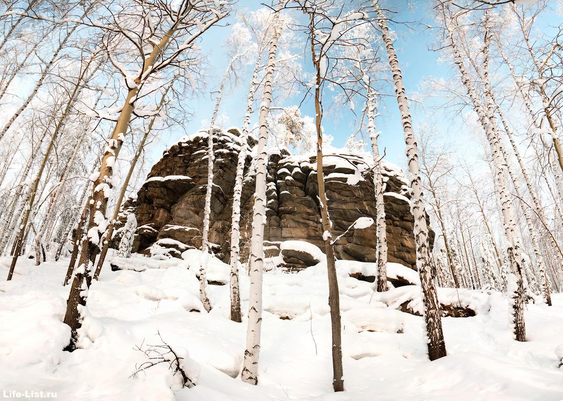 Вороньи скалы Свердловская область фото