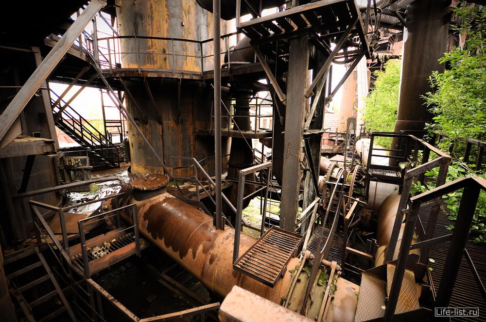 завод музей в нижнем тагиле фотографии
