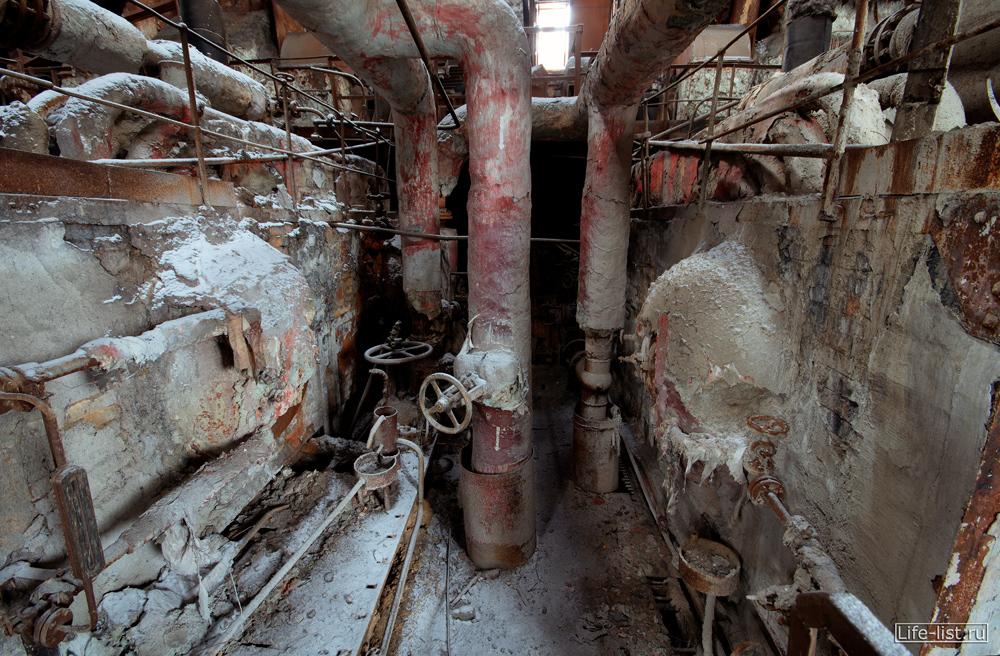 Завод музей куйбышева в Тагиле заброшенное урабнтрип