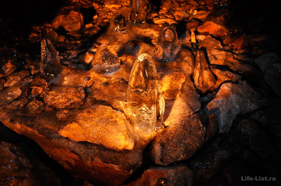 фото аракаевской пещеры парк Оленьи Ручьи