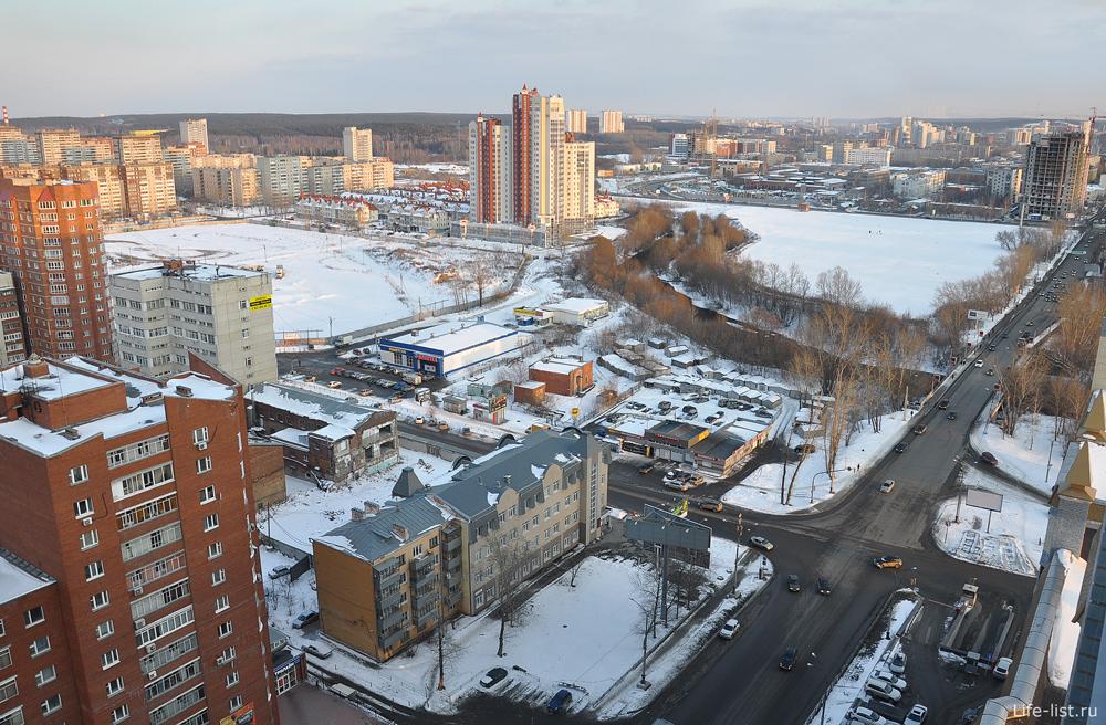 Белинского Екатеринбург
