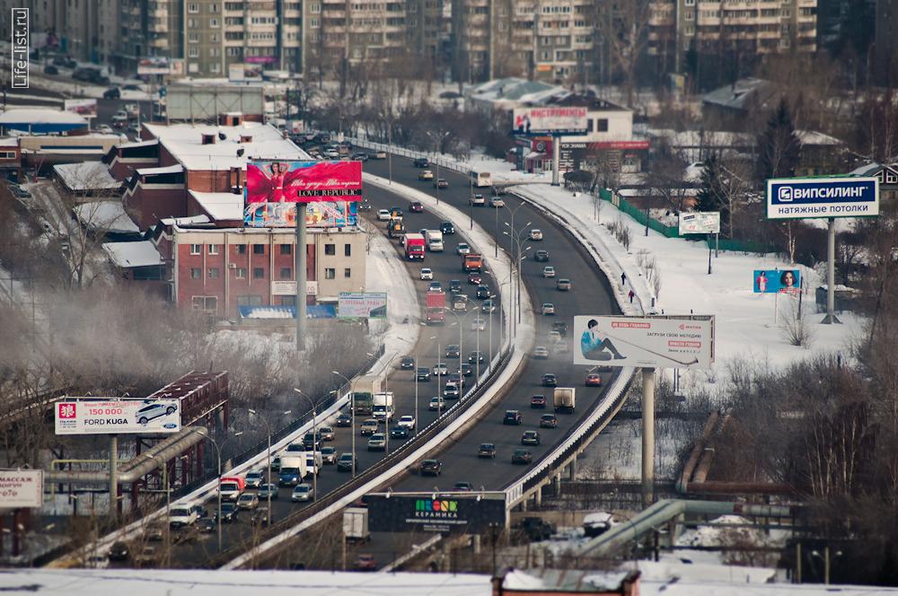 Улица Токарей фото Екатеринбурга