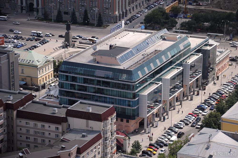 торговый центр европа в екатеринбурге