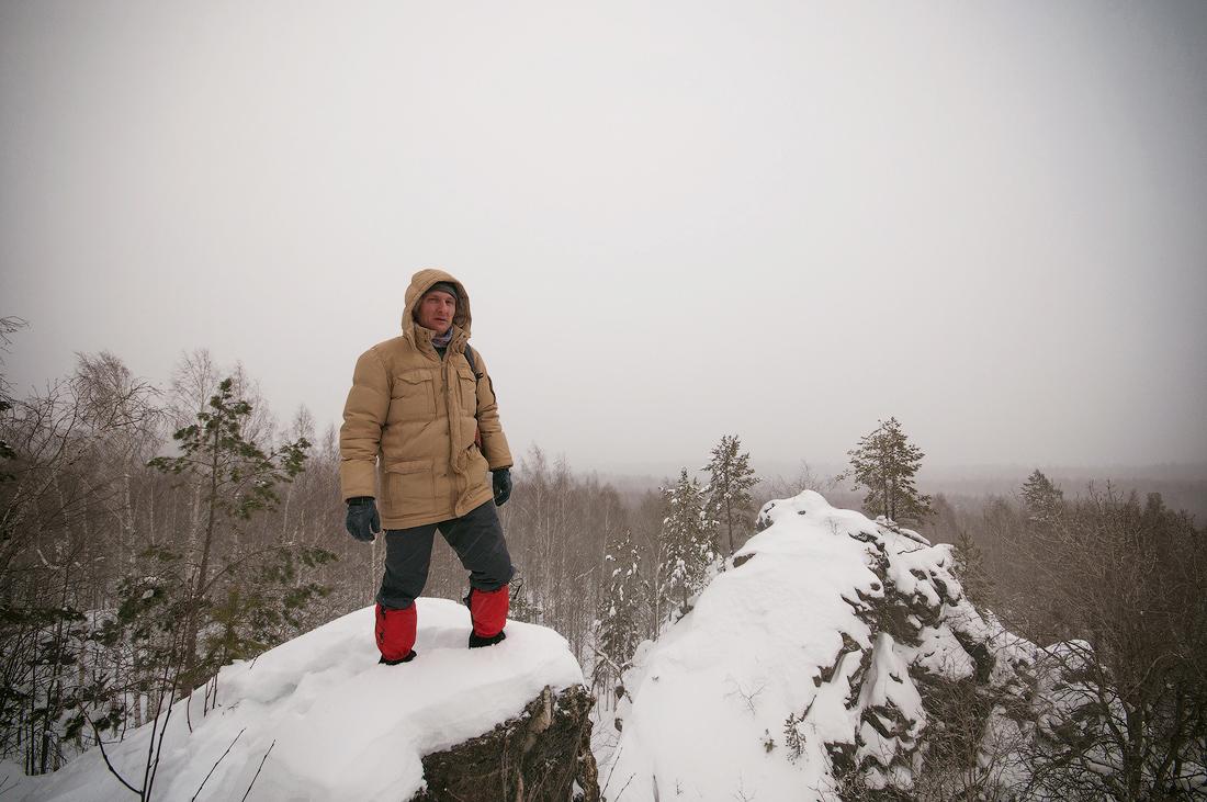 Поход на гору Балабан окрестности Дегрярска