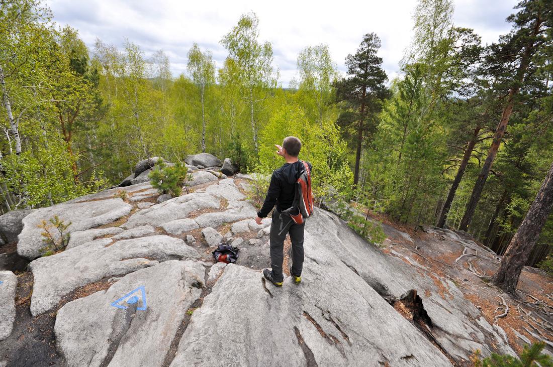 скалы соколиный камень северка фото средний урал