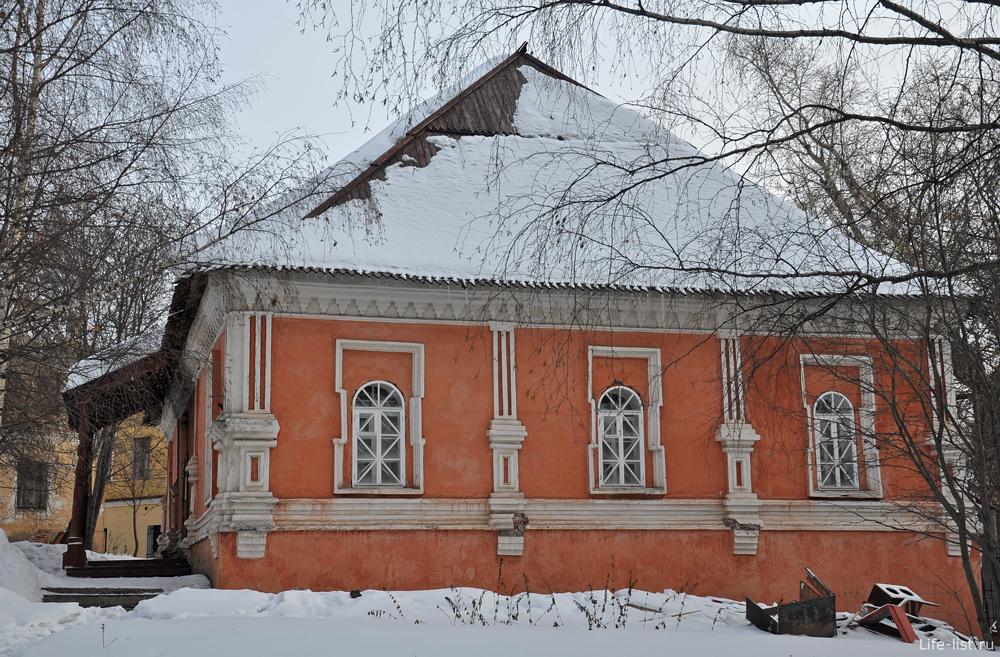 Музей народных промыслов в Кирове
