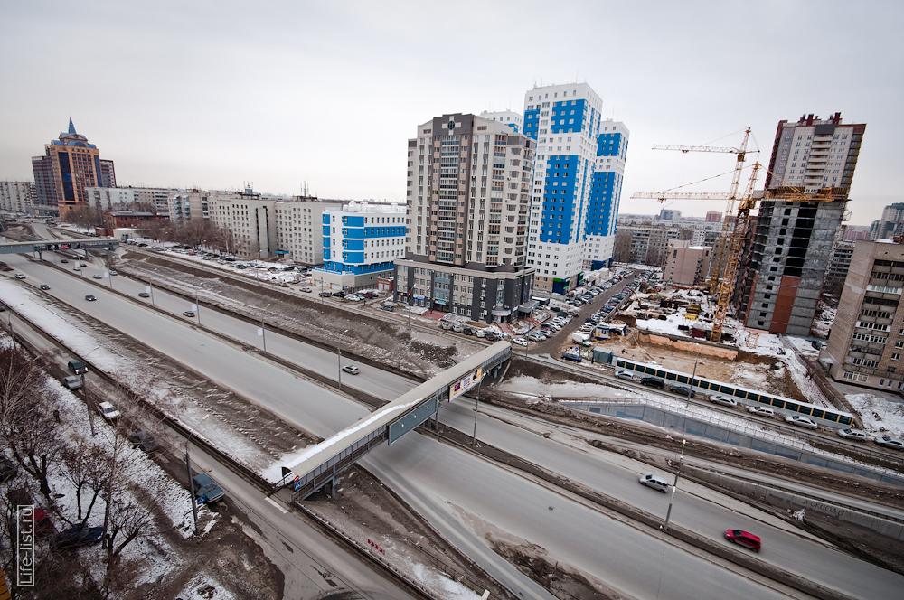 фото улица Ипподромская nsk нск