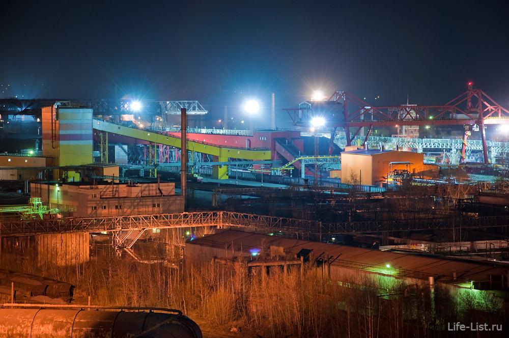 нижнетагильский металлургический комбинат фотографии завода