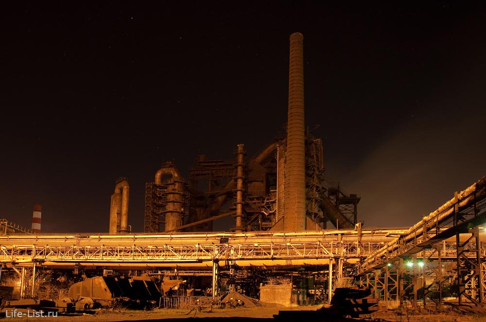 нижнетагильский металлургический комбинат фото завода