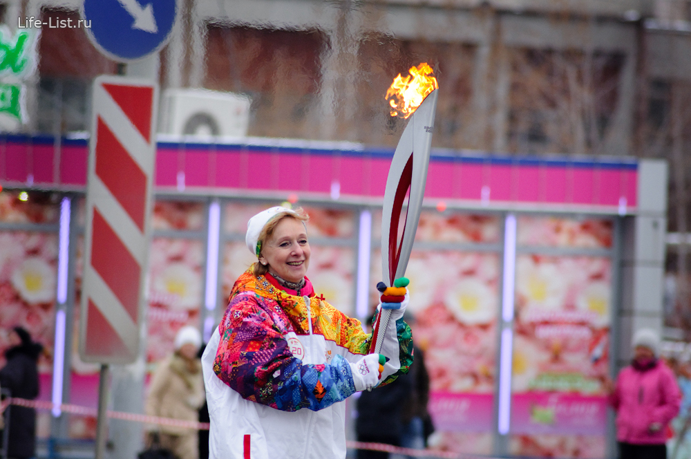 sochi2014 факел олимпийские в городах России сочи 2014