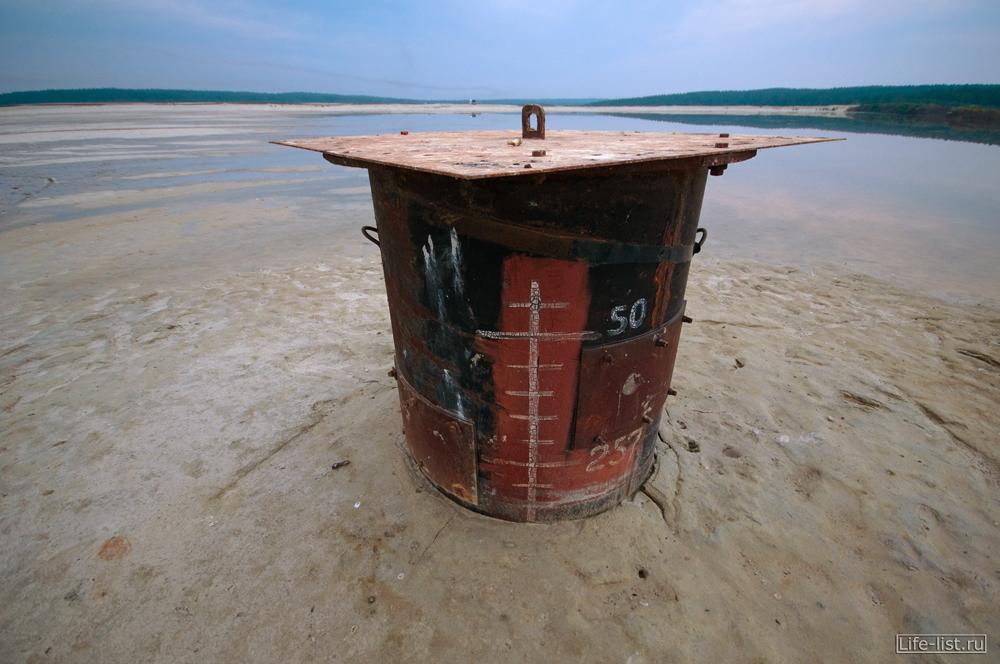 труба для слива воды пески в Березовском