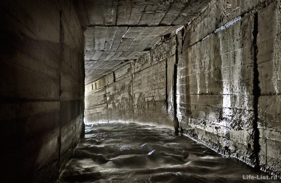 Подземка Екатеринбург