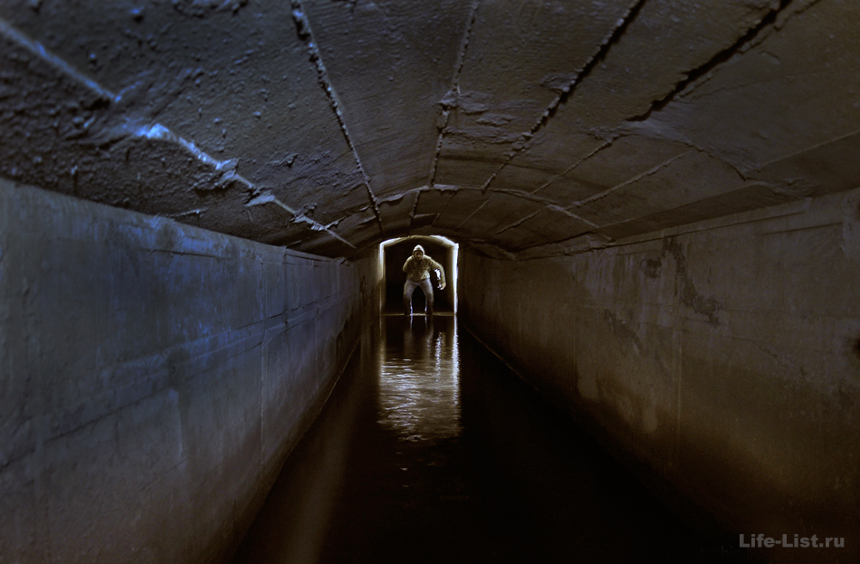Подземка Екатеринбурга