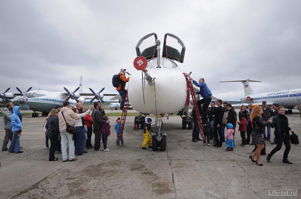 фото фронтовой бомбардировщик Су-24М