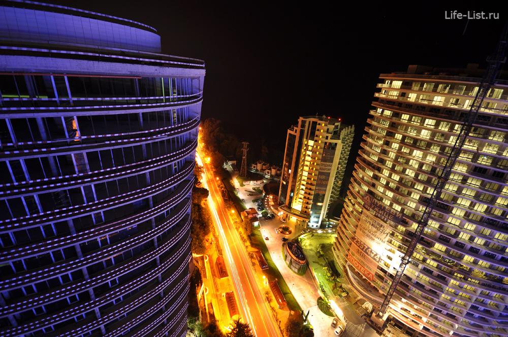 дом-курорт Сан Сити и аппартаменты Актер Гэлакси фото Виталий Караван