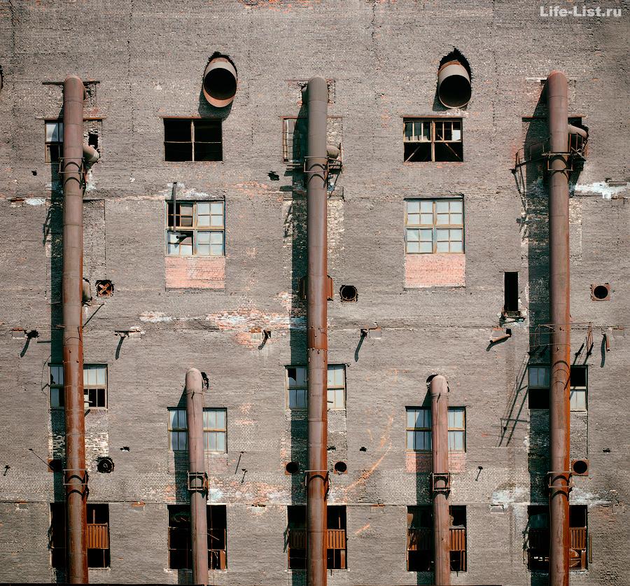 фото фактура стена цеха СУМЗ
