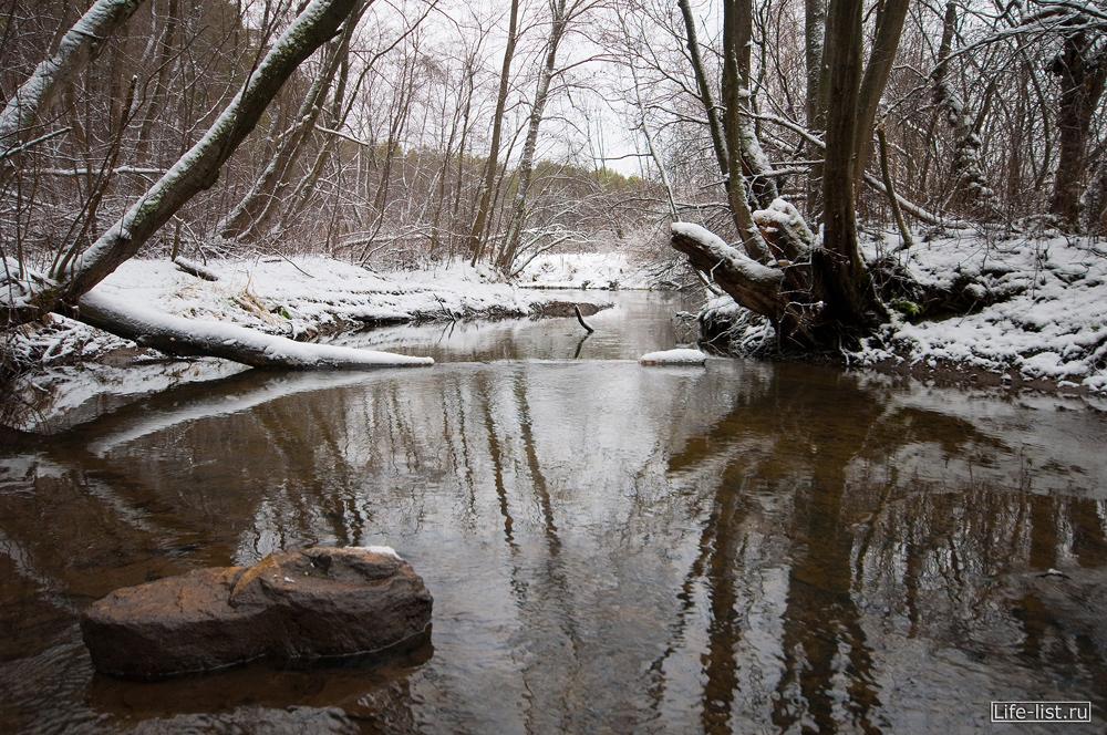 Свердловская область Тальков камень парк фото