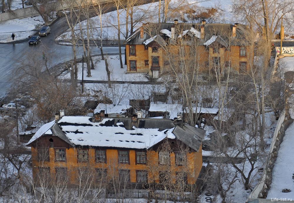 улица Мельникова фото Екатеринбурга
