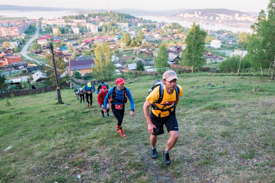 Ural Ultra-trail 2016 ультамарафон фото Нейворудянка 100км